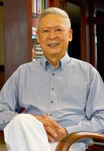 Dr. Witoon Wisuthseriwong