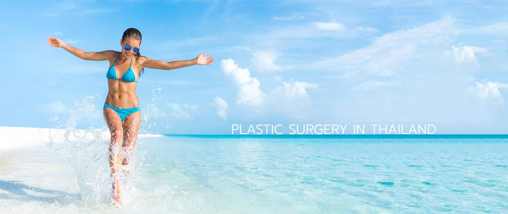 Plastic surgery in Bangkok, Phuket and Chiang Mai, Thailand